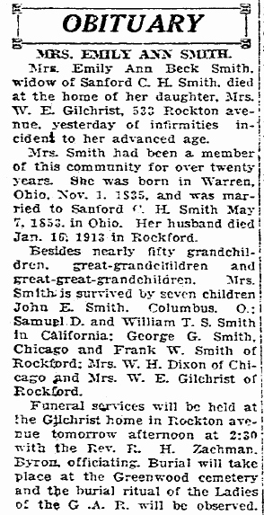 Samples Of Obituaries for Mother Beautiful Tracing Female Ancestors the Mother Of All Genealogy Research