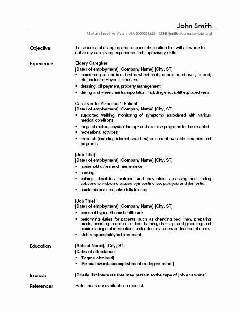 Samples Of Objective On Resume Awesome Resume Example with Objective to Secure A Challenging and