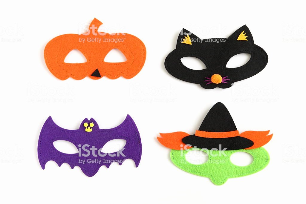 Scary Masks for Kids Beautiful Halloween Eye Masks for Kids Stock & More
