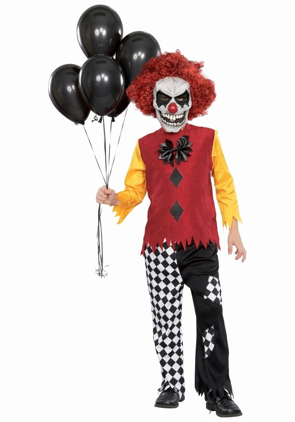 Scary Masks for Kids Inspirational Halloween Scary Costumes Images 2017 2018