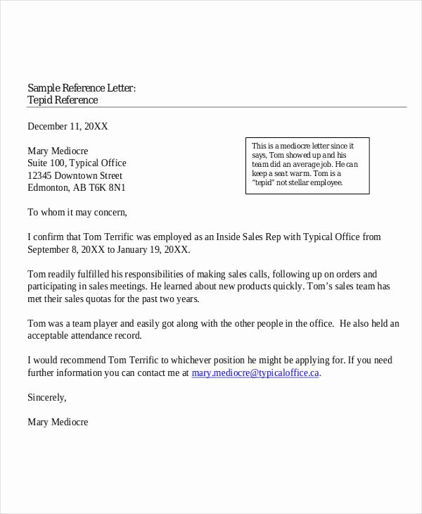 Scholarships Recommendation Letter Templates Best Of Re Mendation Letters for Scholarship 8 Examples In