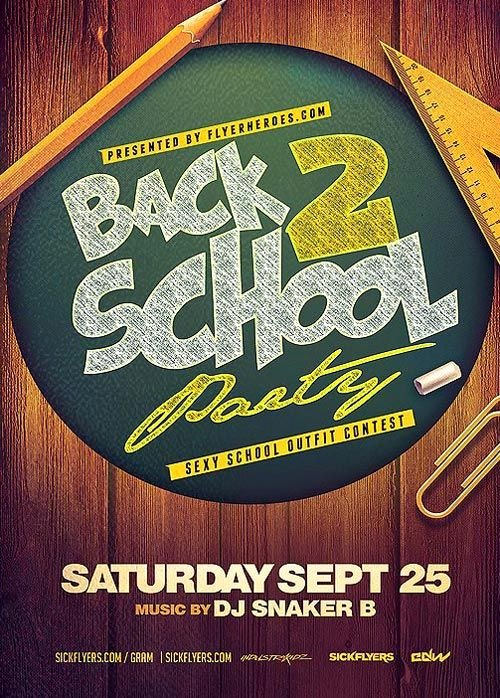 School Dance Flyer Template Elegant Pin by Ffflyer On Flyer Design and Inspiration