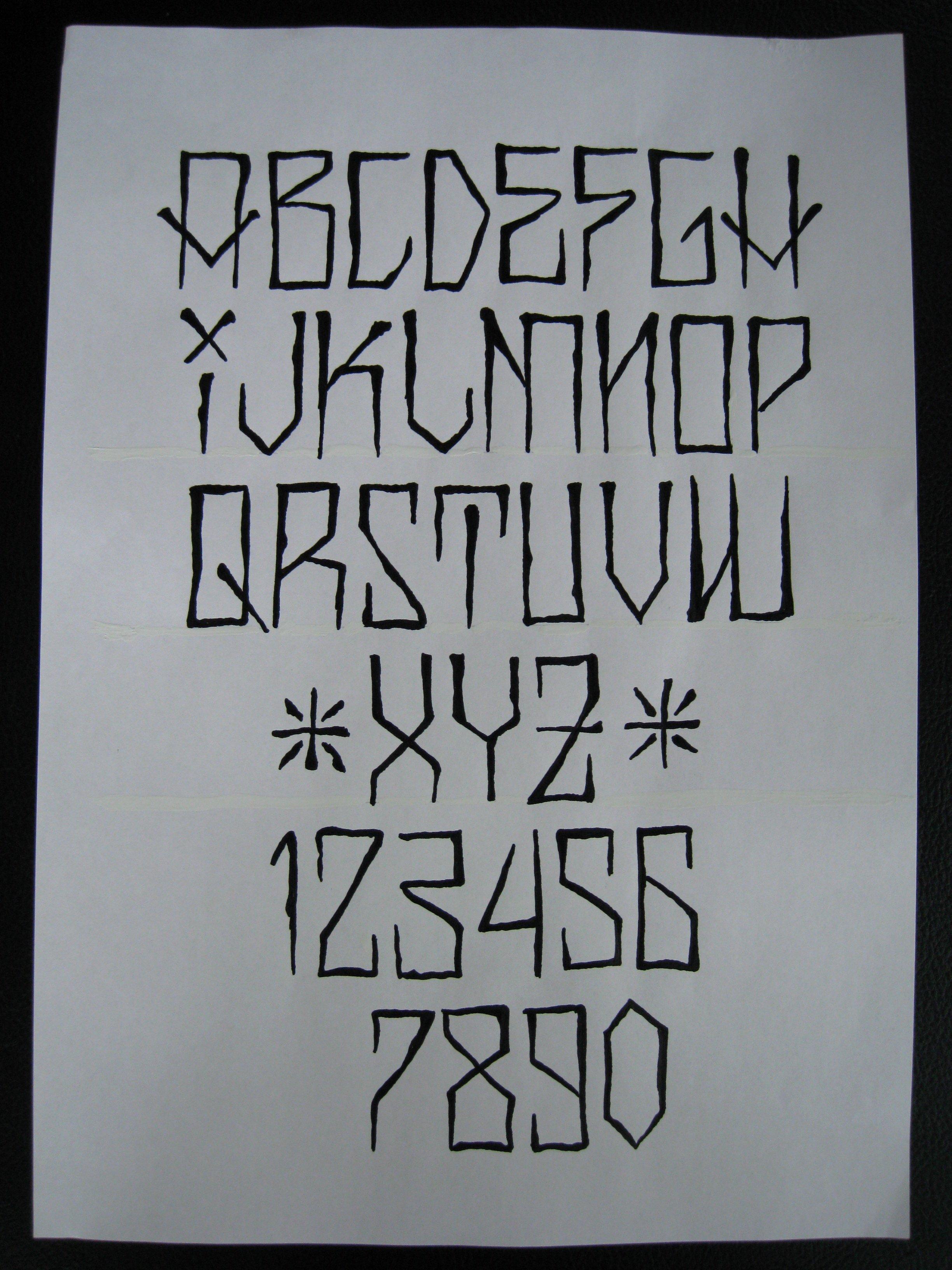Script Fonts for Tattoos Lovely Script
