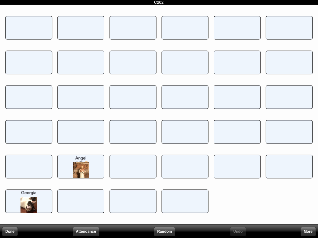 Seating Chart for Classroom Awesome Seating Charts are now A Breeze No Limits On Learning