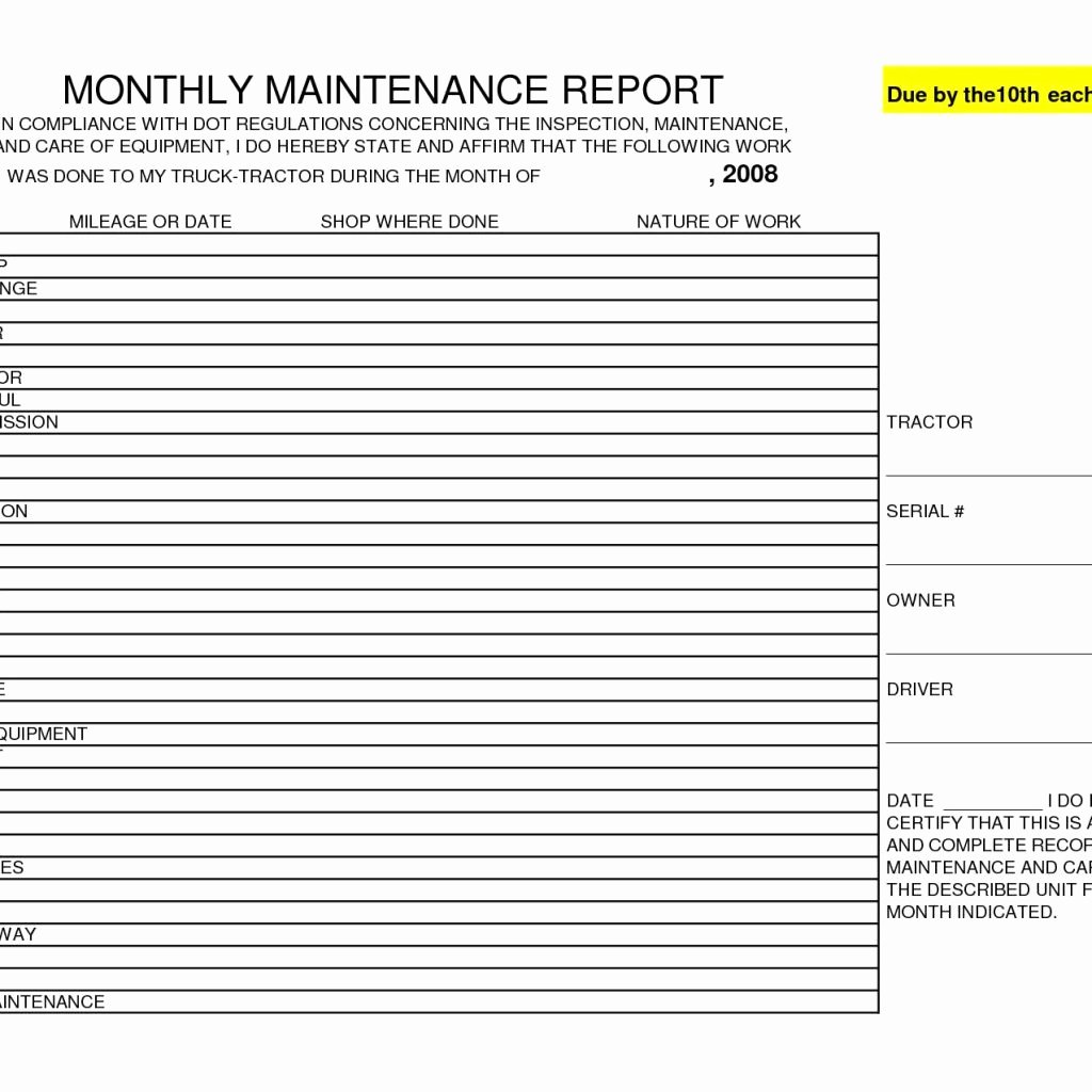 Security Daily Activity Report Template New Security Guard Daily Activity Report Template