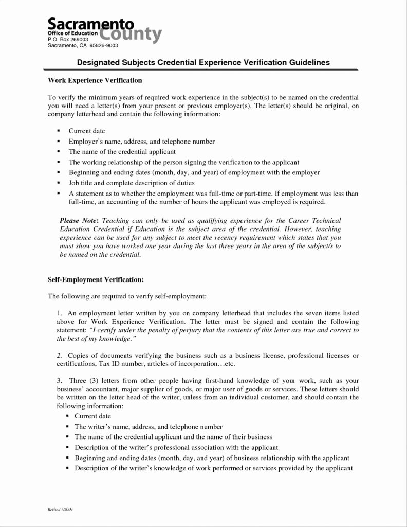 Self Employed Letter Template New Cpa Letter Verifying In E Self Employed Client