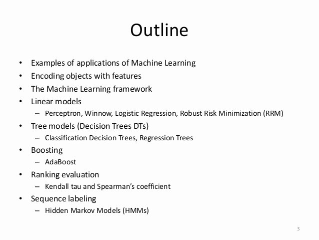 Self Introductory Speech Example Fresh Machine Learning with Applications In Categorization
