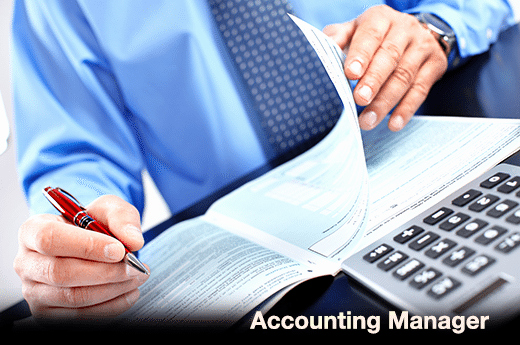 Senior Accounts Manager Job Description Elegant now Hiring Senior Accounting Manager Austin Hoa and