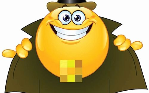 Sex Emojis Copy and Paste Awesome Flasher Smiley