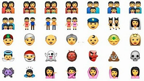 Sex Emojis Copy and Paste Beautiful Same Families Ing soon to Emojis Tech News