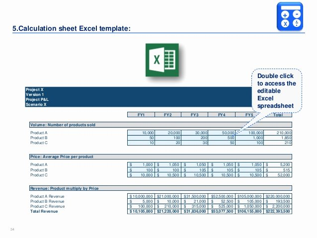 Simple Business Case Examples Inspirational Simple Business Case Template