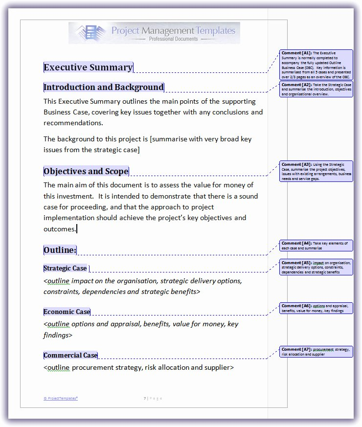Simple Business Case Examples Luxury Projecttemplates Project Templates for Professional