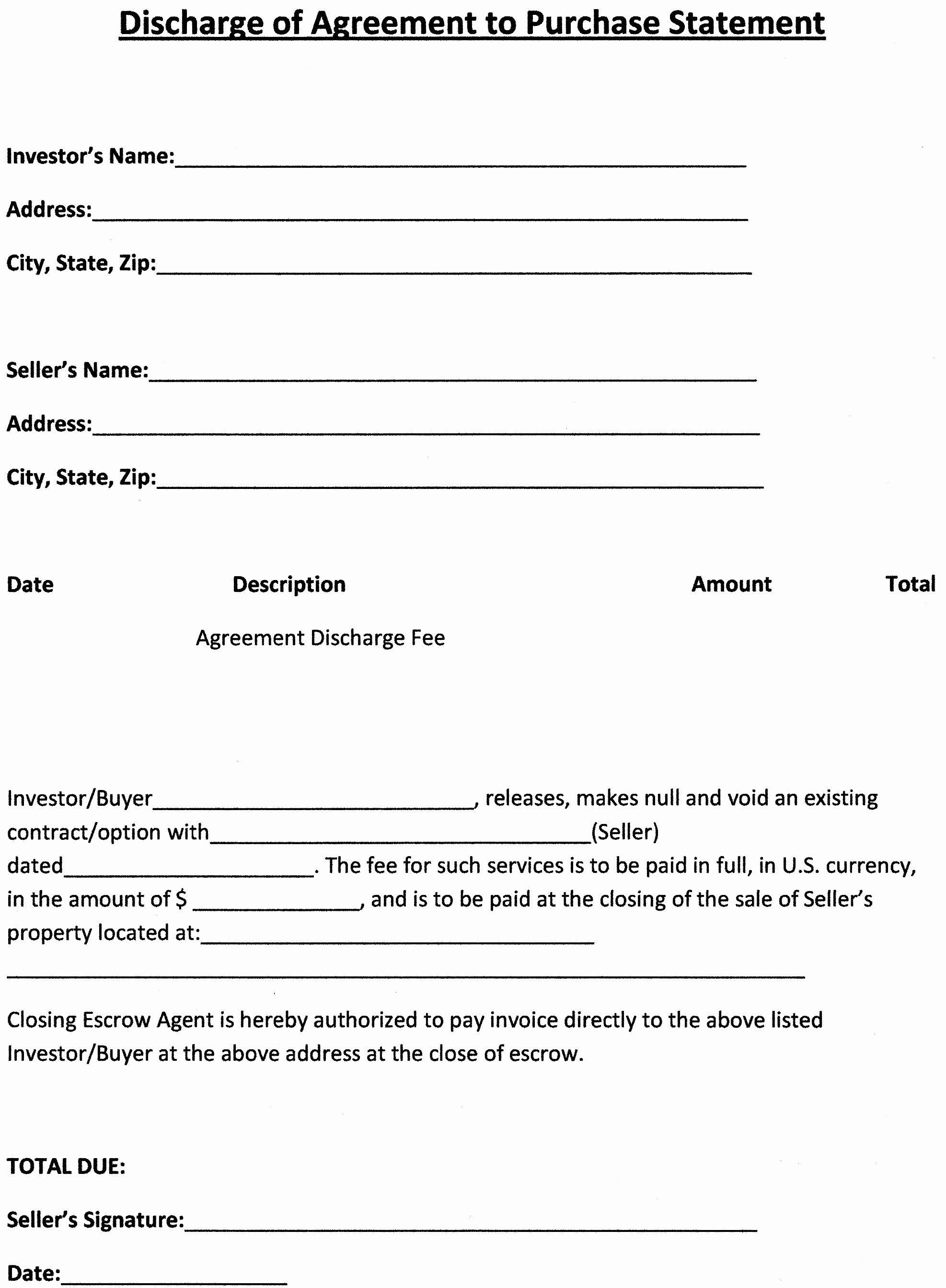 Simple Buy Sell Agreement form Best Of Pin by Denice Huntaro On Real State