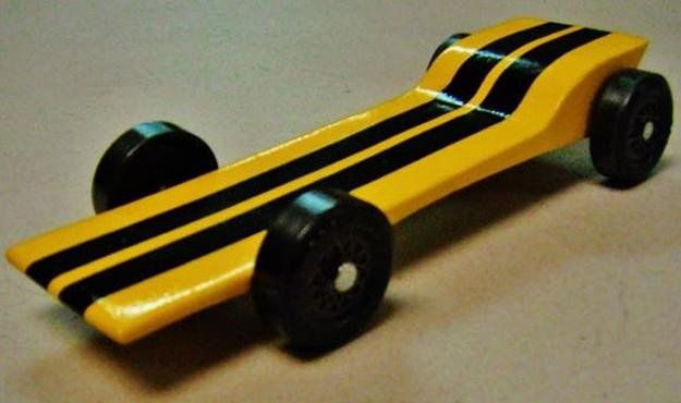 Simple Pinewood Derby Designs Lovely Pinewood Derby Car Designs Diy Projects Craft Ideas & How