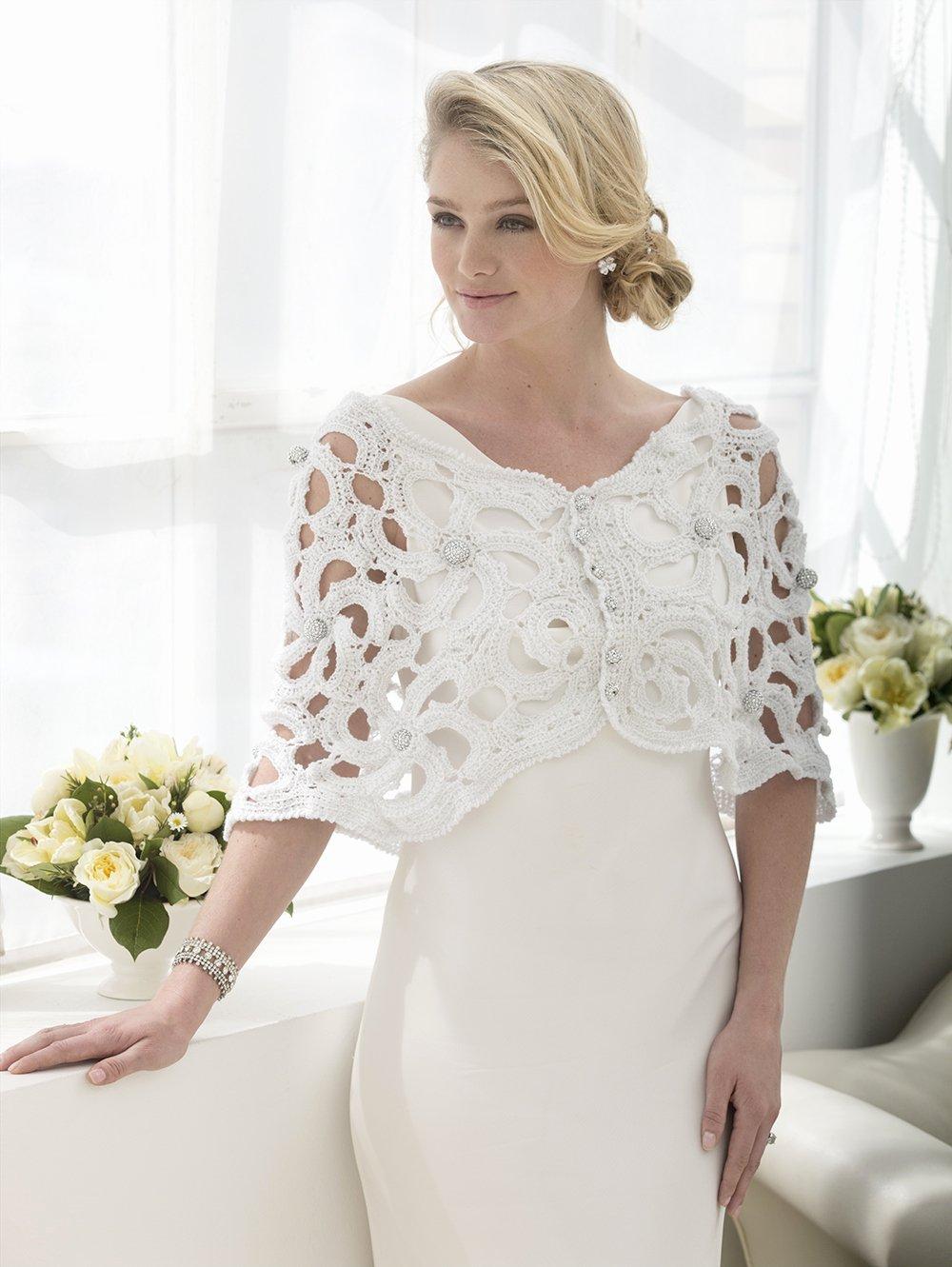 Simple Wedding Dress Patterns Beautiful Crochet Wedding Dress Patterns Free