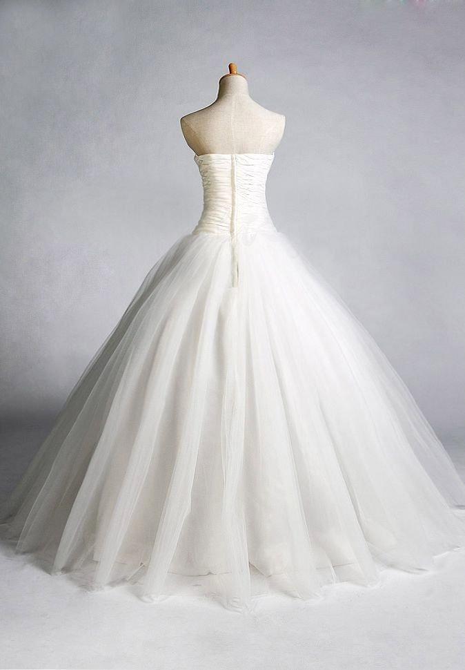 Simple Wedding Dress Patterns Elegant Easy Tulle Skirt Pattern