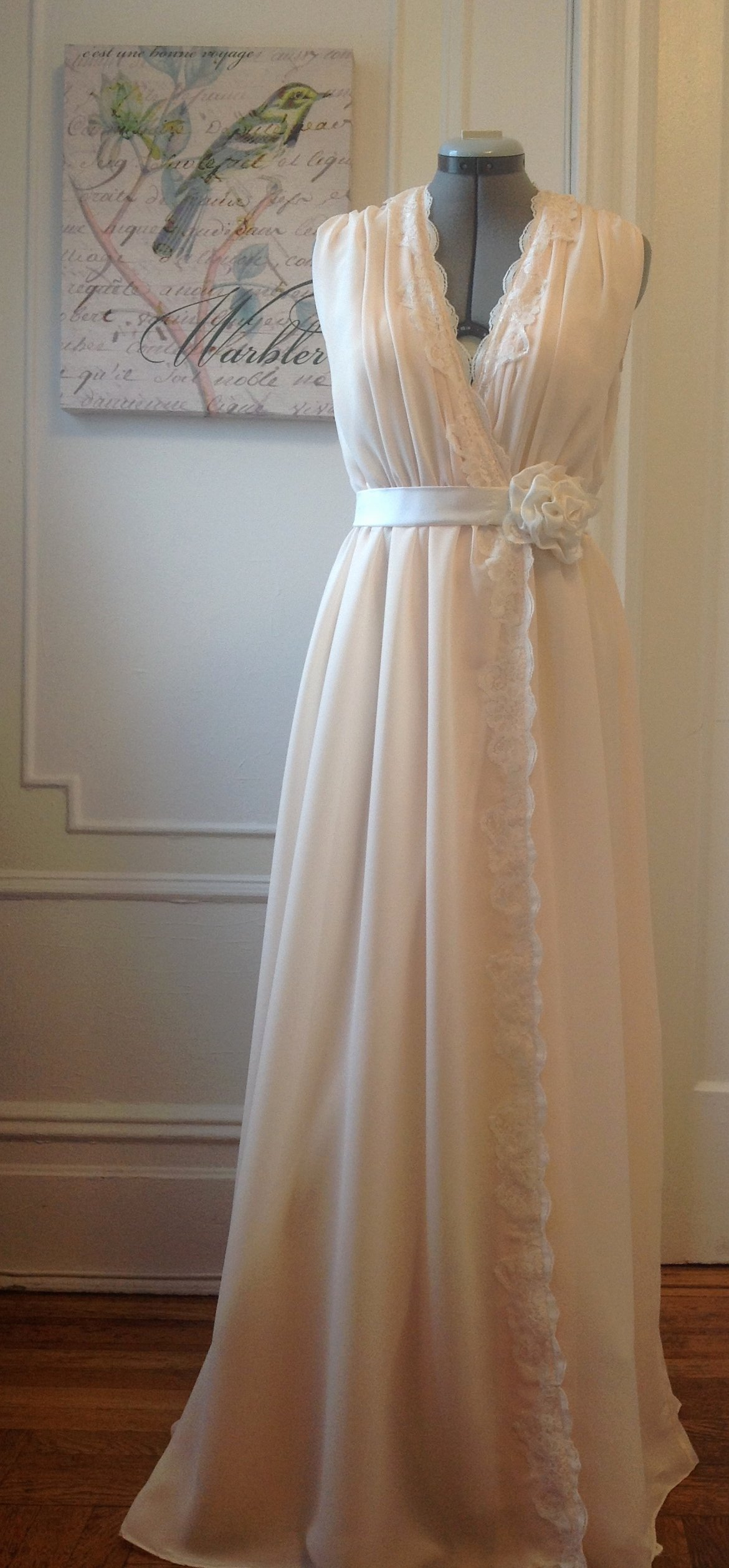 Simple Wedding Dress Patterns Luxury My First Wedding Dress – Sewing Projects