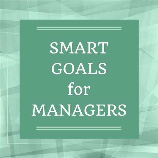 Smart Career Goals Examples Elegant Samples Of Smart Objectives for Managers and their Teams