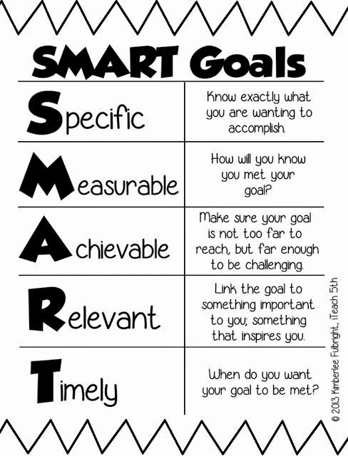 Smart Goals for Nurses Awesome Journey to A Healthy Life 14 Smart Goals for 2014