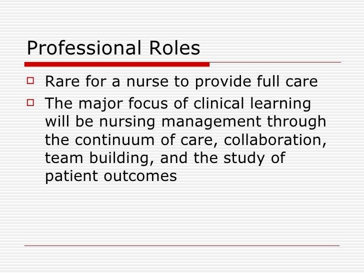 Smart Goals for Nurses Fresh Goals Of Clinical Nursing Education