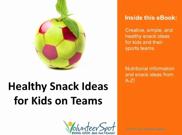 Snack Schedule Template for Sports Fresh Snack Sign Up Sheet Free Template Line Signup Blog