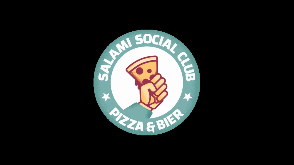 Social Club Rules bylaws Elegant Salami social Club