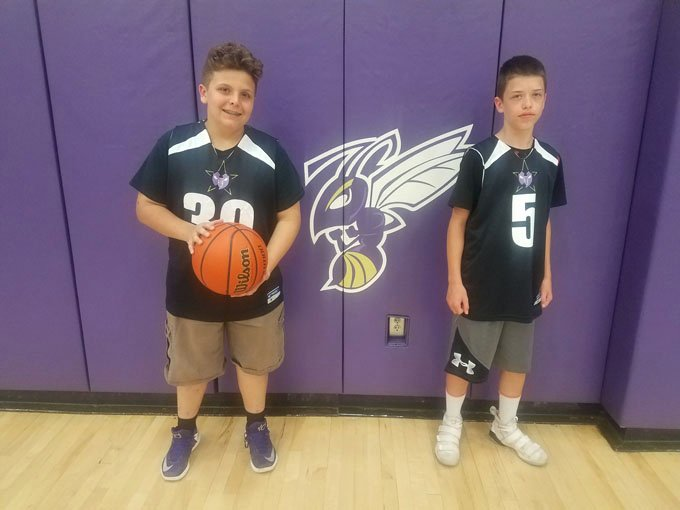 Social Club Rules bylaws Fresh Youth Hornets Basketball