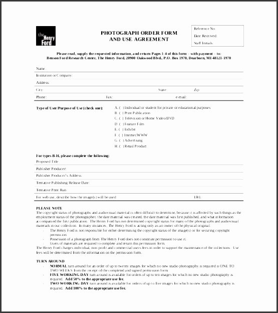 Sports Photography order form Templates Fresh Sports Photography order form Template Free Archives
