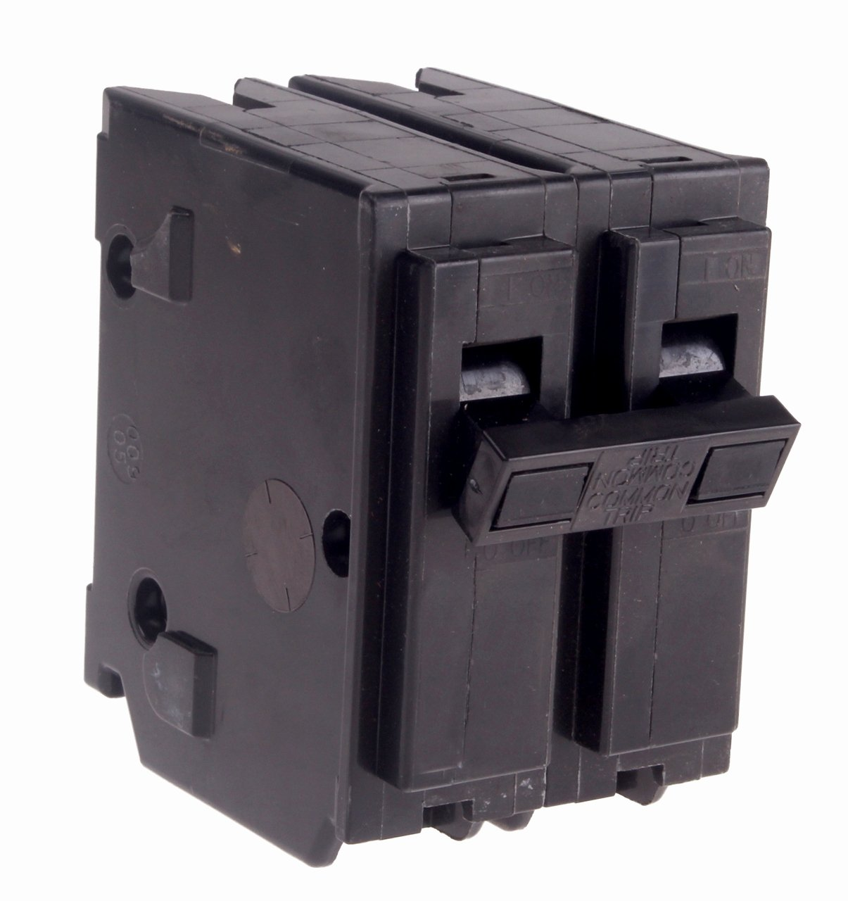 Square D Panel Schedule Lovely 100 Amp Breaker Double Pole