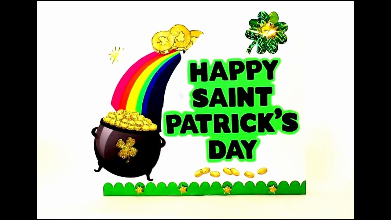 St Patrick Day Posters Inspirational St Patrick S Day Poster Idea