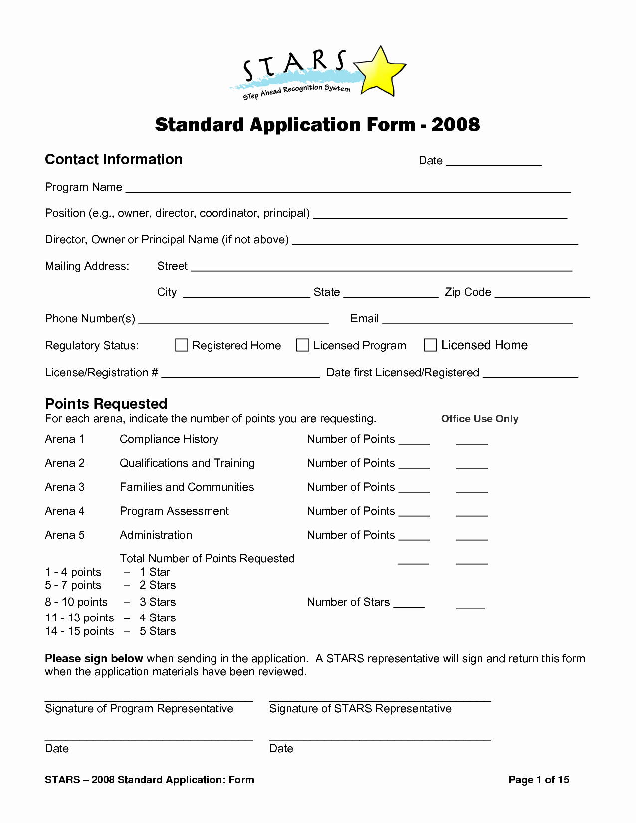 Standard Job Application Best Of Best S Of Standard Job Application form Standard