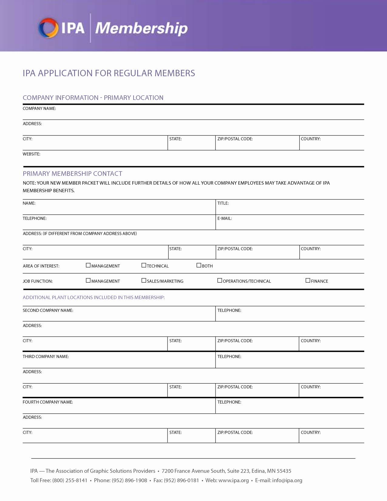 Standard Job Application Fresh Best S Of Standard Job Application form Standard