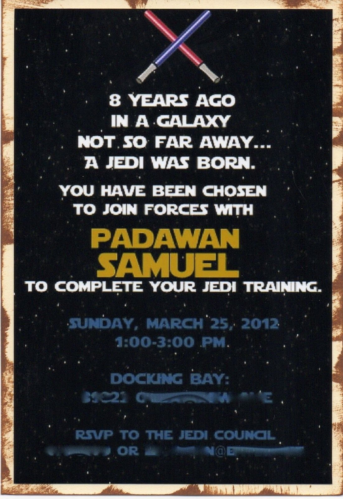 Star Wars Birthday Invitation Wording Best Of Abc Star Wars Birthday Invitation Star Wars