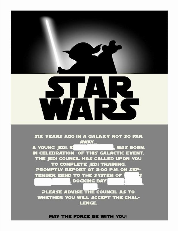 Star Wars Invitations Printable Unique Best 25 Star Wars Invitations Ideas On Pinterest
