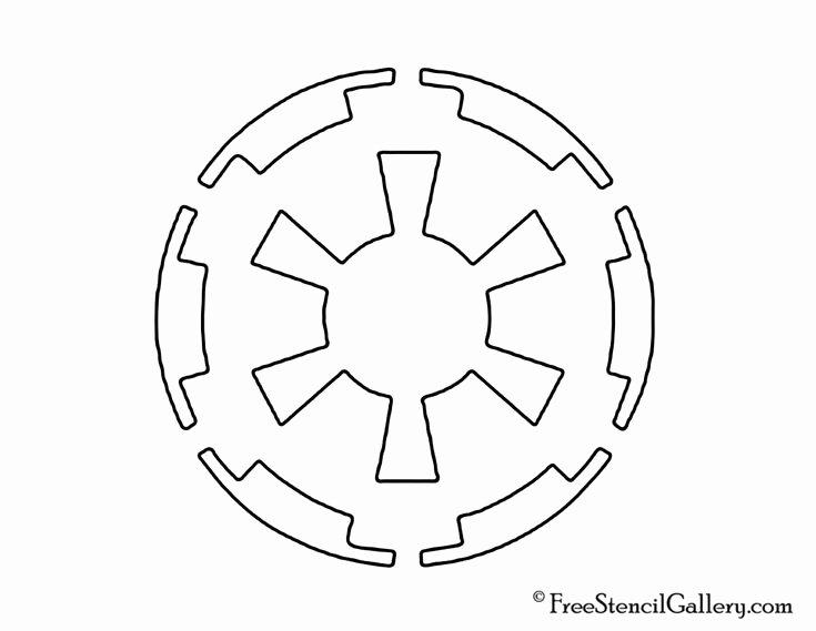 Star Wars Letter Stencils Fresh Free Star Wars Patterns