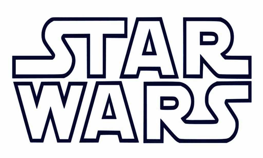 Star Wars Letter Stencils Fresh Star Wars Clip Art Clipartion