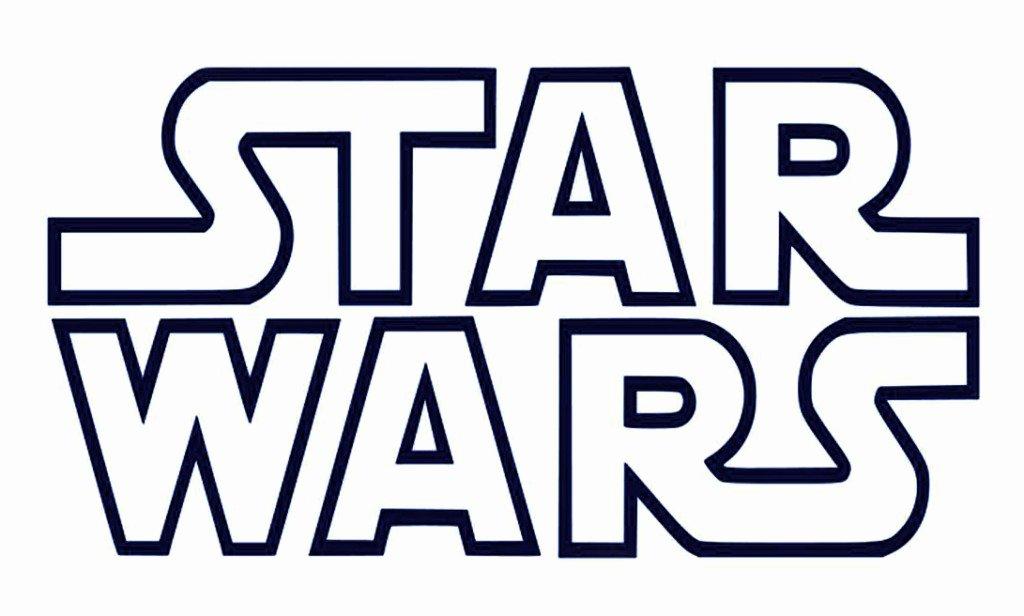Star Wars Letter Stencils Fresh Star Wars Clip Art Clipartion
