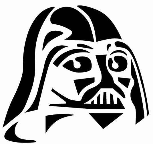 Star Wars Letter Stencils Luxury Star Wars Pumpkin Stencils Carving Pattern Outline Free