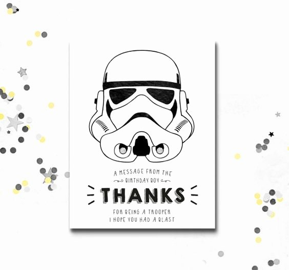 Star Wars Printable Birthday Cards Beautiful War Stars and Star Wars On Pinterest