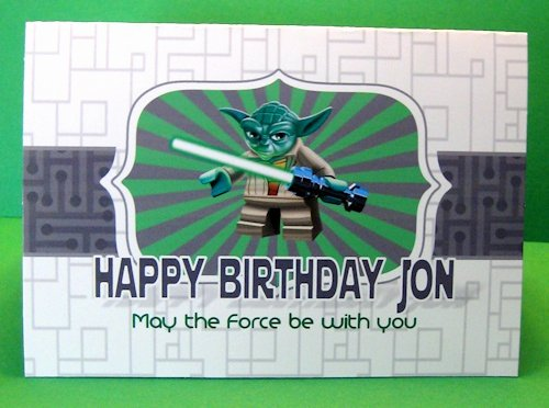 Star Wars Printable Birthday Cards Fresh Printable Star Wars Birthday Card