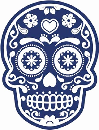 Sugar Skull Template Printable Elegant Best 20 Skull Stencil Ideas On Pinterest
