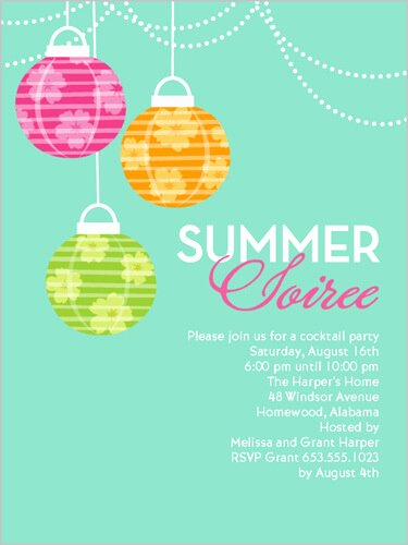 Summer Party Invitation Wording Lovely Summer Quotes and Short Summer Sayings