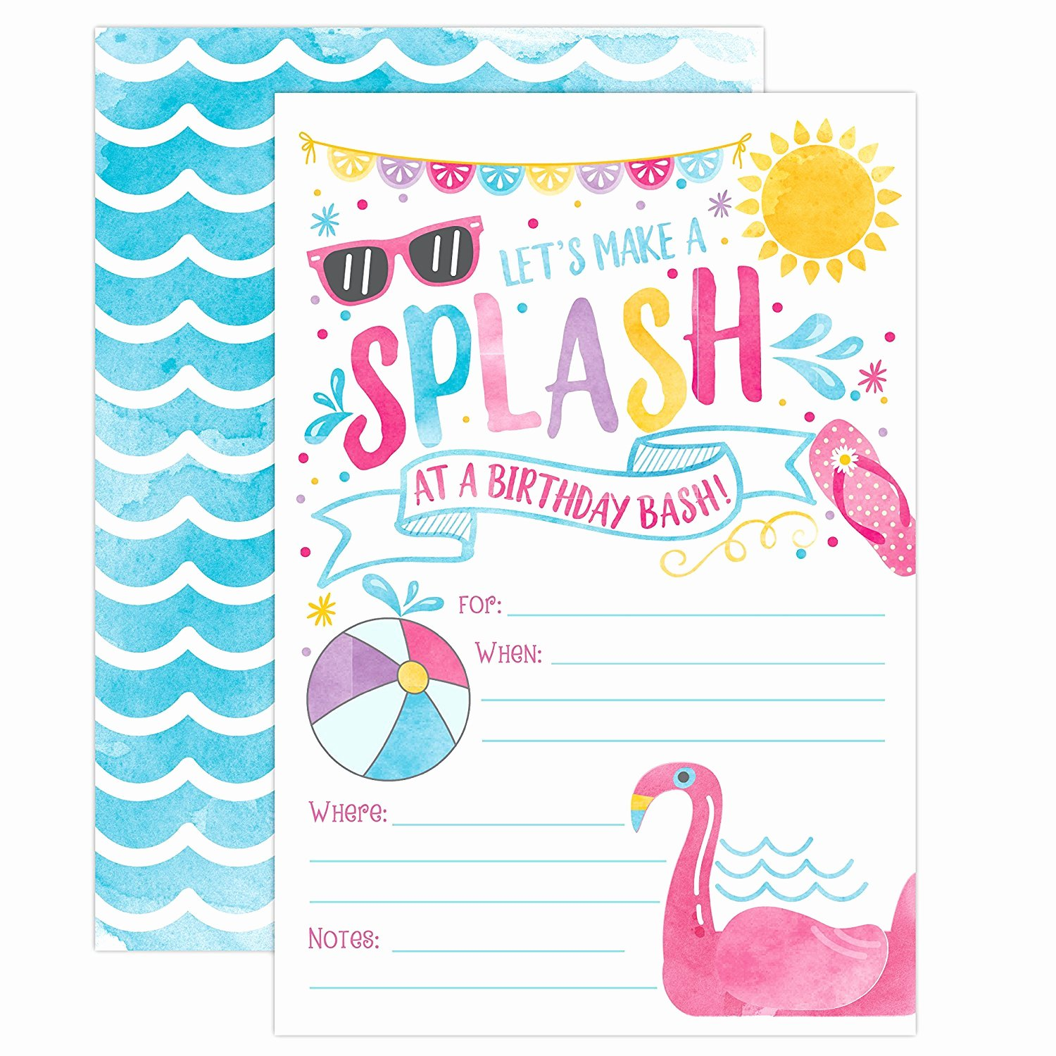Summer Pool Party Invitations Elegant Cheap Summer Party Invitations Find Summer Party