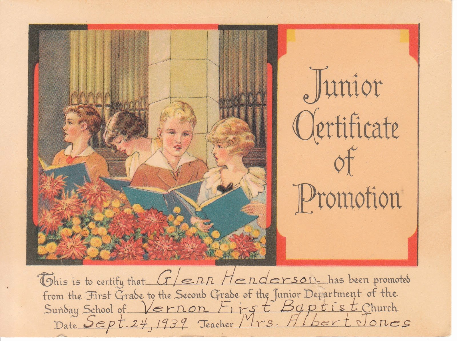 Sunday School Promotion Certificates Inspirational View From the Birdhouse Weekend Window Shopping at