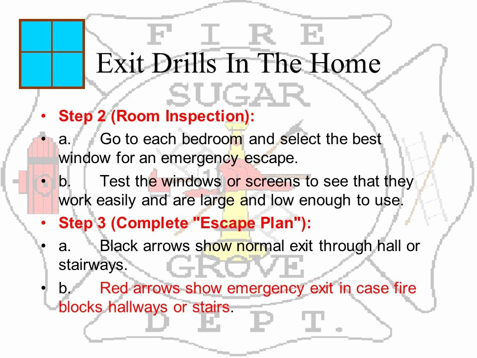 Supervised Visitation Report Template Lovely In Case Emergency Use Stairs Stlfamilylife