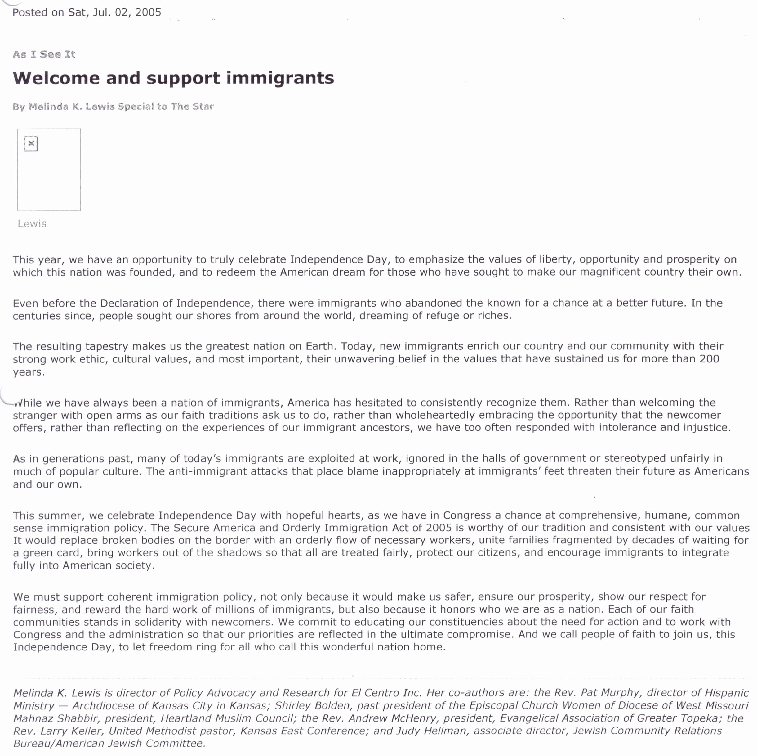 Supporting Letters for Immigration Best Of 10 Minute Advocacy Writing A Letter to the Editor