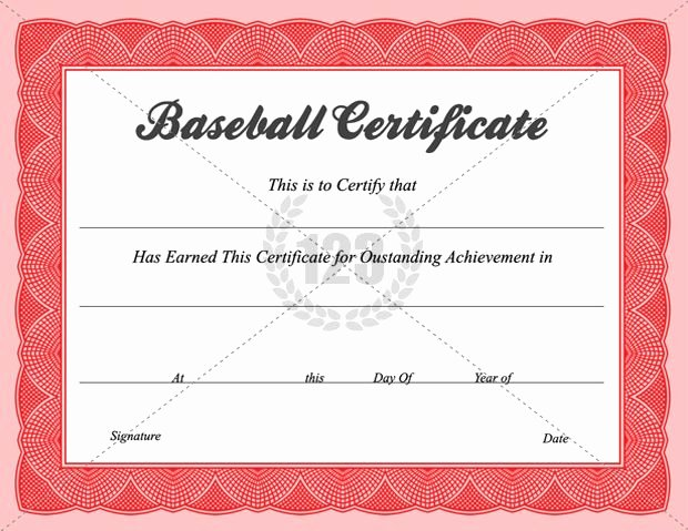 T Ball Award Certificates Fresh 11 Best Images About T Ball On Pinterest
