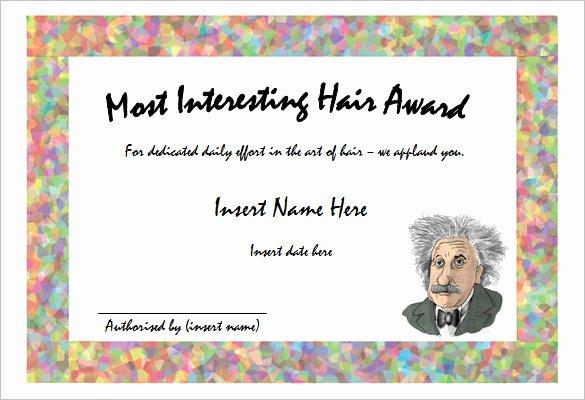 T Ball Award Certificates Inspirational 11 Funny Certificate Templates