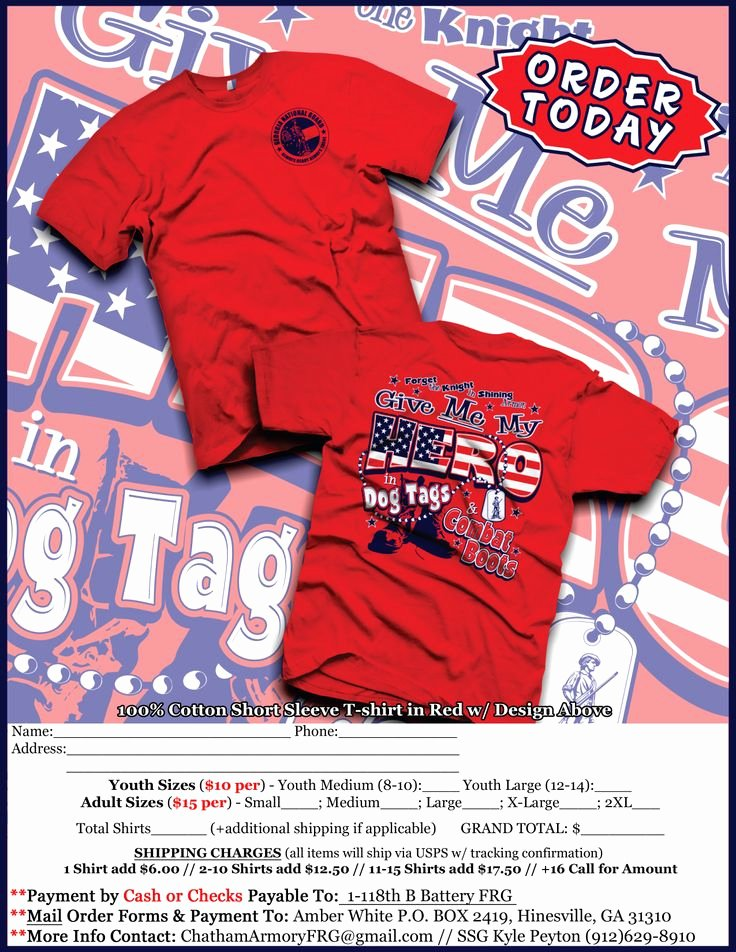 T Shirt Sale Flyer Elegant 1000 Images About Frg Fundraising On Pinterest