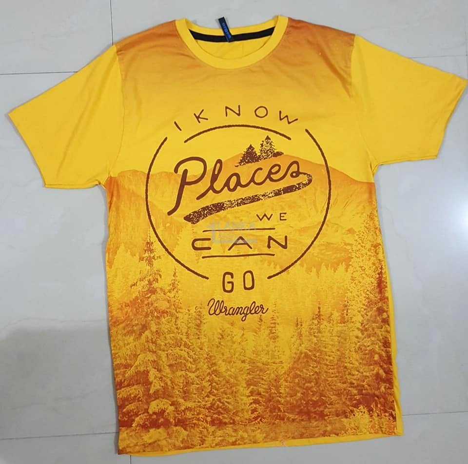 T Shirt Sale Flyer Inspirational Branded T Shirt for Sale E Lanka Ads